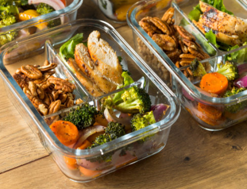 Meal Prep Tips To Keep You Ahead Of The Game